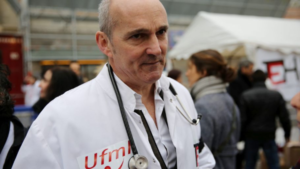 Dr Jérôme Marty