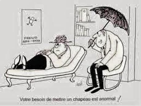 Faîtes-vous de l'anosognosie ?