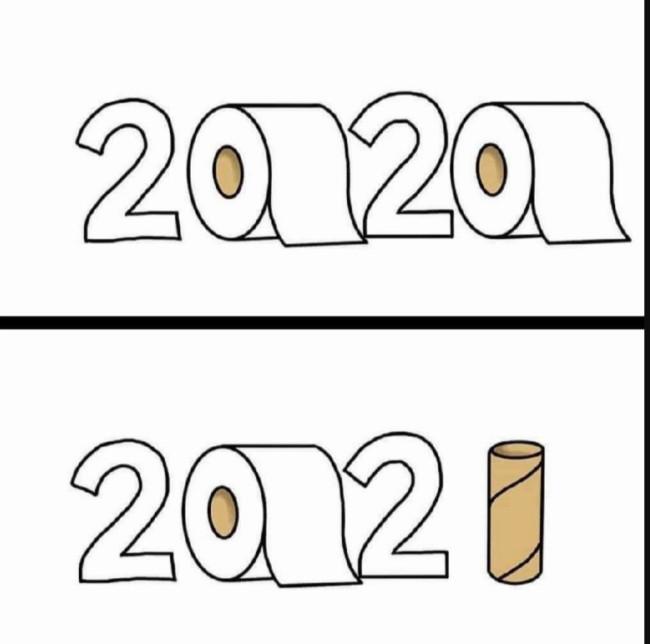 L'image de l'année qui se termine
