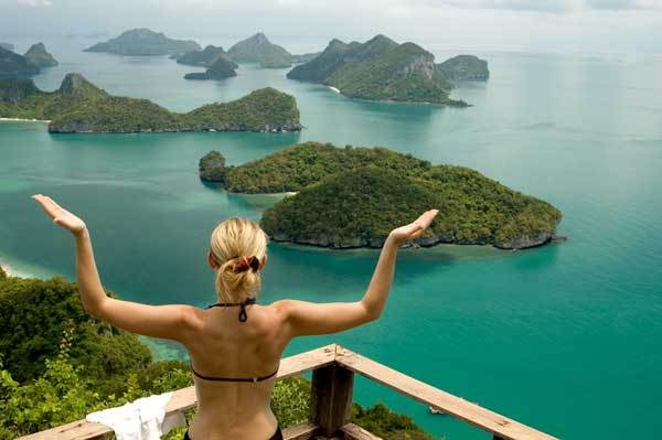 Les différents types de visa en Thaïlande