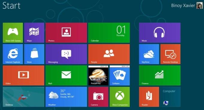 En attendant que Windows 8 ait fini tous les progrès...