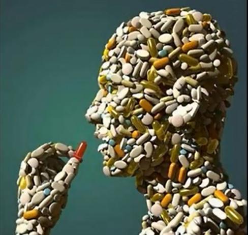 L'arnaque du cholestérol et autres mises en danger par l'alimentation