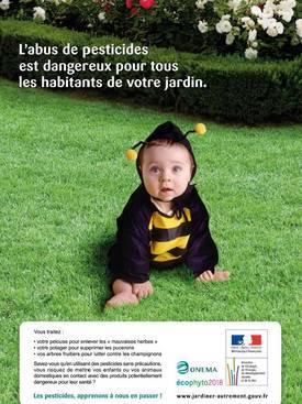 Cancers et tumeurs - Des médecins mettent en cause les pesticides