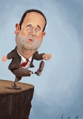 François Hollande : « Je connais la sanction »