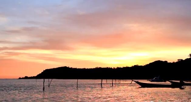Deux superbes vidéo sur lîle de Ko Samui (Thaïlande)