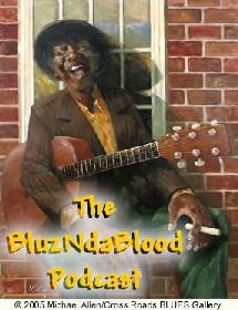 Le blues dans le sang !