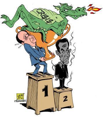 «Dans cinq ans, Hollande sera un géant ou un nain» Emmanuel Todd