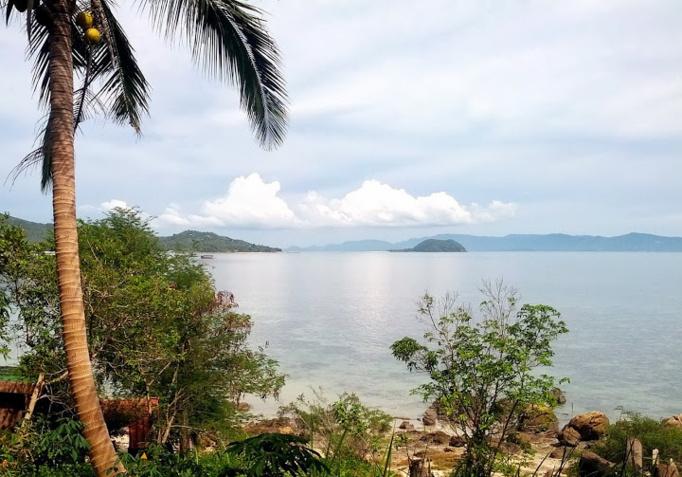 Retraite dorée en Thaïlande II