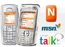 Nimbuzz, un logiciel de messagerie instantanée pour mobiles et PC qui va faire parler de lui !