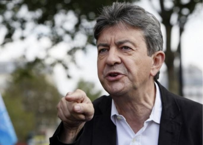 Melenchon : Kerviel est innocent !