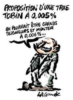Pour Moscovici ce sera 0.001 % !