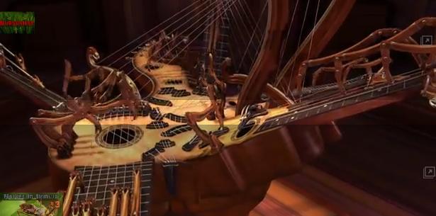 Animusic HD - Resonant Chamber