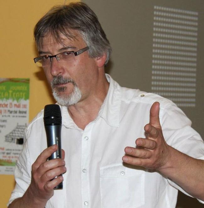 Christan Vélot, généticien, un entretien essentiel