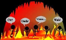 L'enfer est-il exothermique ou endothermique ?