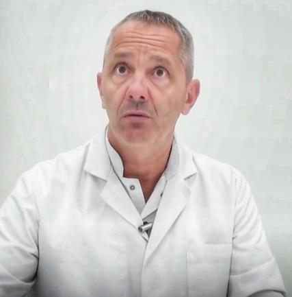 Dr. Philipe Parola
