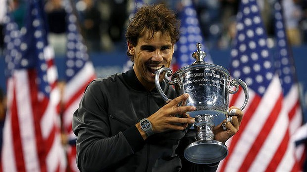 Nadal/Djokovic, Us Open 2013 : le point du siècle !