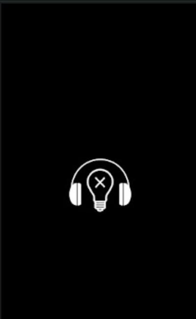 Ecouter de la musique sur Youtube, écran éteint.
