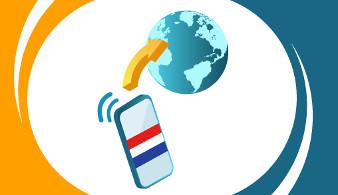 Téléphone et expatriation