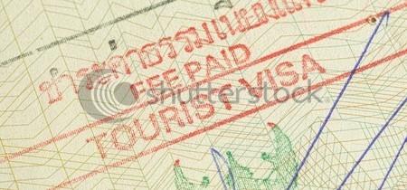 Visa de tourisme : un relevé bancaire désormais exigé