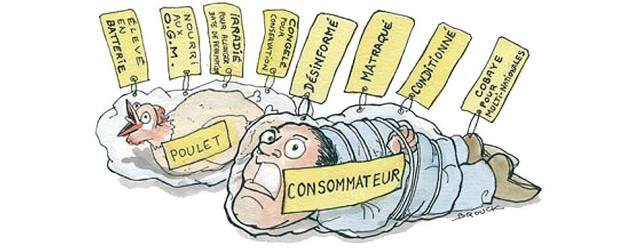 L'aliment interdit à consommer sans modération !