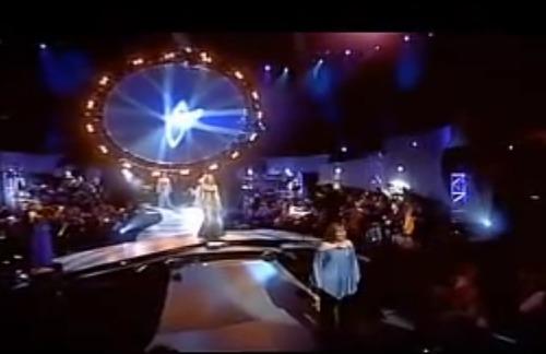 Celtic Woman : Jésus, que ma joie demeure