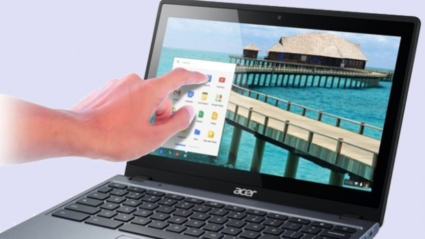 Libérez-vous de Windows et faites des économies en achetant un Chromebook !
