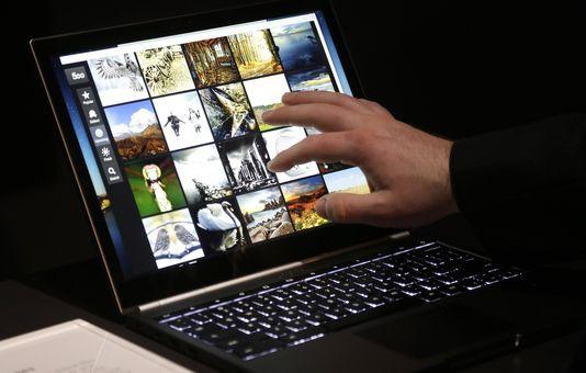 Premier pas avec mon Chromebook : Acer C720 P