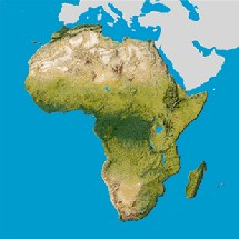Benin, Congo et Senegal au tarif d'un appel local