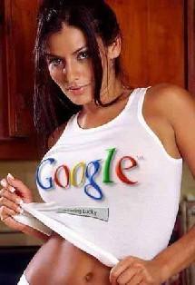 Mon moteur Google à moi !