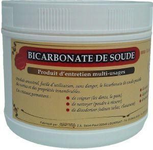 Le bicarbonate de soude – un véritable ennemi pour l'industrie pharmaceutique