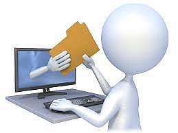 Envoyer un fichier de taille illimitée sans passer par un serveur central