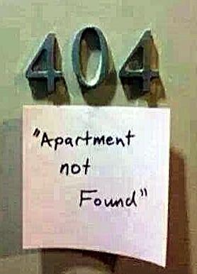 Petits mots gentils entre voisins...