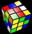 Le rubik's cube en moins de 20 secondes, avec une main !