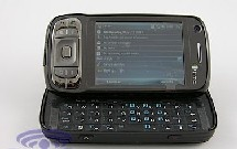 HTC 4550 KAISER