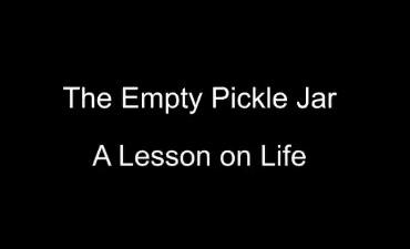 Une leçon de vie