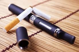 Arrêt du tabac : la cigarette électronique peut être conseillée sans risque !