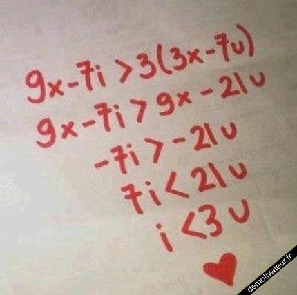 """Une façon pas ordinaire de dire """"je t'aime"""" et de le prouver !"""