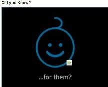 Le saviez vous ?
