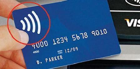 Cartes bancaires NFC : une faille permet de voler des millions d'euros !