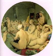 La douche ou : la preuve que les hommes et les femmes ne viennent pas de la même planète !