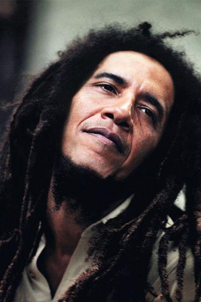 Marley/Obama