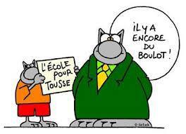 Les joies de la langue française