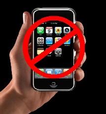 L'iPhone vendu dans un centre E-Leclerc