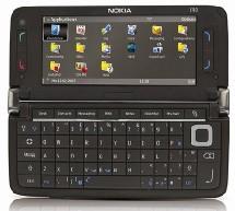 Nokia E90 : le meilleur des ordiphones !