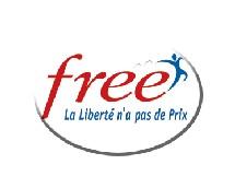 Free propose l'accès bas débit illimité gratuit !