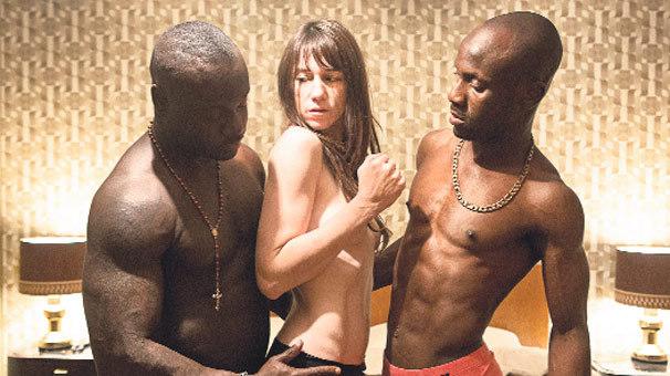 Comment tourne-t-on une scène de sexe au cinéma?