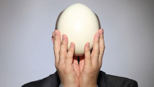 Neuf raisons de manger des œufs (la 3e est ma préférée)