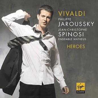 Connaissez vous Philippe Jaroussky ?