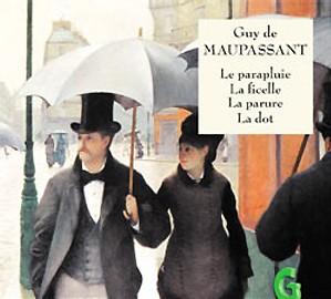 Aimez vous Maupassant ?