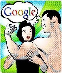 Google : La machine à penser !